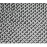 China Metal Conventional Wire Mesh Conveyor Belt For Bakery / Decoration , Light Weight on sale