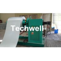 Wholesale High Precision Hydraulic Automatic Cut To Length Machine / Sheet Metal Slitter Cutting Machine With Auto Stacker System from china suppliers