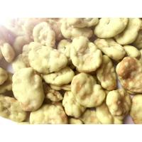 Wholesale Corn Starch / Palm Oil Crispy Fried Spicy Fava Beans Snack NON - GMO from china suppliers