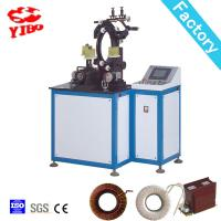 Buy cheap YW- 260A automatic transformer winding machine toroid winding machine from wholesalers