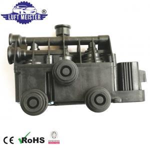 China Discovery 3 4 Range Rover L322 Air Suspension Valve Block VH000095 RVH00005 on sale