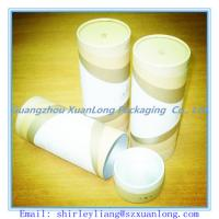 Wholesale Cardboard paper tube for tea from china suppliers