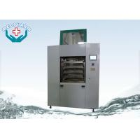 Wholesale Pass Through Automatic Ultrasonic Washer For Surgical Instruments With Spraying System from china suppliers