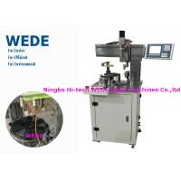Wholesale Floor Style Convenient Operation IH Coil Winding Machine For Sparse Coil In Slot Rack from china suppliers