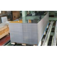 Prime Aluminum Plain sheet Alloy AA 1100 1050 Temper H14 mill finished with