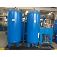 15 Nm3/H 90% High Purity Oxygen Concentrator Machine With Filling Cylinder System for sale
