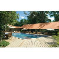 China Homemade DIY Wood Products /Best Sell WPC Decking 150*25(RMD-19) on sale