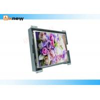 Buy cheap 10.4 Inch Interface Capacitive Open Frame Touchscreen Monitor With Vga / Usb Inputs from Wholesalers