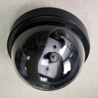 Wholesale Streetwise Dome home security digital wireless ip Cameras with Flashing LED Light from china suppliers