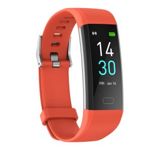 Wholesale IP68 105mAh UN38.3 Activity Fitness Tracker Smartwatch BLE5.0 from china suppliers