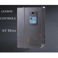 China Janson brand elevator VFD, lift VFD for 0.4KW~1132KW with PG card available on sale