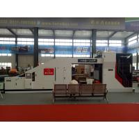 Wholesale Automatic 5 Ply Flute Laminator Machine For Corrugated Cardboard from china suppliers