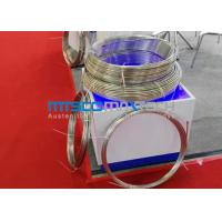 Wholesale S30400 / 1.4301 Stainless Steel Coiled Tubing , Chemical Injection Tubing In Coil With No Joints from china suppliers