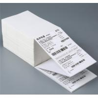 Wholesale Disposable Self Stick Address Labels Roll With Waterproof Thermal Barcode from china suppliers