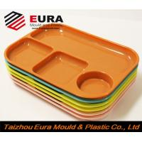 Wholesale EURA Zhejiang Taizhou plastic food tray mould from china suppliers