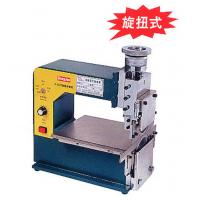 Wholesale V-Cut PCB Cutting Machine Knob Type , Prevent The Welding Point From Cracking Ml-310b from china suppliers