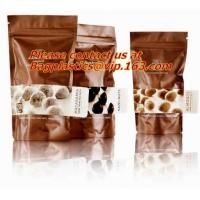 Wholesale coffee bags with plastic valve,customzed side-gusset valve tintie plastic pouch,poly polyp from china suppliers