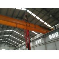 Wholesale Double girder overhead crane- LH-10t-17.5m-9m for Cement plant from china suppliers