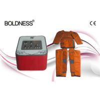 Wholesale High Energy Air Pressure Infrared Slimming Machine For Promote The Metabolism from china suppliers
