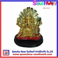 China Polyresin religious statues on sale