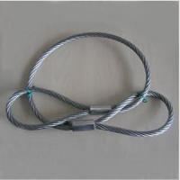 Wholesale Pressed Wire Rope Sling from china suppliers