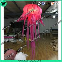 Wholesale Event Party Decoration Inflatable Octopus,Lighting Inflatable Octopus from china suppliers