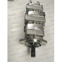 China Rotary Engine Water Pump For PC40-7 Excavator Engine Parts 705-41-08090 on sale