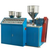 Wholesale Three Color Automatic Straw Making Machine from china suppliers