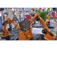 "China High-Strength Small Industrial Robot For Welding , 6.4"" Color Led Display on sale"