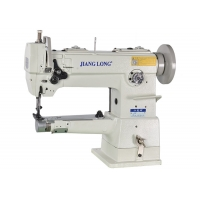 Wholesale Horizontal Hook 260×103mm 8mm Single Needle Sewing Machine from china suppliers