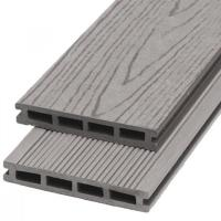 China 135*25mm WPC decking  with lowest price from sensuwpc on sale