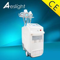 Wholesale Beauty Cryolipolysis Slimming Machine For Body Reshaping And Dark Circles Removal from china suppliers