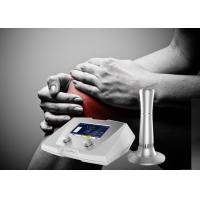 Wholesale 2 Million Shots ESWT Shockwave Therapy Machine For Jumper'S Knee Osteoarthritis from china suppliers