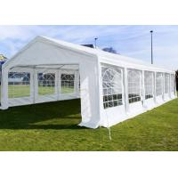 Wholesale Comfortable Wonderful White Air Inflatable Tent Party Or Wedding Use from china suppliers