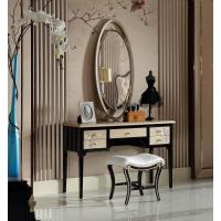 Wholesale Modern classic design of Luxury Villa house furniture Dresser with Mirrors furniture selling by china factory from china suppliers
