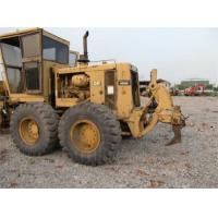 Quality USED CATERPILLAR 140G MOTOR GRADER FOR SALE MADE IN USA 140G GRADER for sale