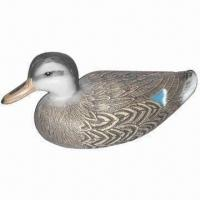 Buy cheap 16-inch hunting decoy/duck decoy for hunting/mallard decoy, painting can change from wholesalers
