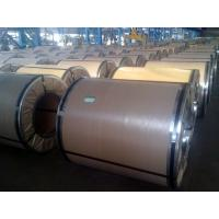 Wholesale Electro Galvanized Steel Coil , Galvalume Steel Sheet Corrosion Protection G300 from china suppliers