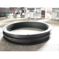 Wholesale KLK500N trailer turntable parts truck turntables welding turntable from china suppliers