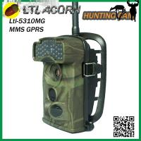 Quality Infrared Digital Ltl Acorn Scouting Cameras Color CMOS SMS Remote Control digital outdoor camo camera for sale