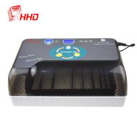 China Factory price automatic incubator poultry eggs incubator wholesale hatching machine YZ9-12 on sale