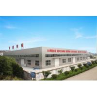 CHANGZHOU HT RAISED FLOOR CO.,LTD