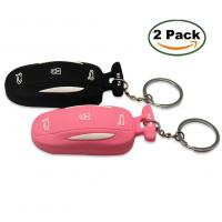 Wholesale Topfit Silicone Car KeyFob for Tesla Model X-Pink from china suppliers