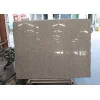 Royal Pink Granite Stone Slabs For Indoor And Outdoor Project Heat Insulation for sale