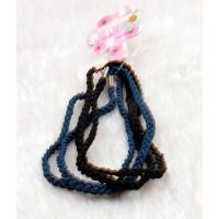 Wholesale High quality plastic/fabric hair clips / hair jewelry /headband jewellry for SUKI-HHW297 from china suppliers