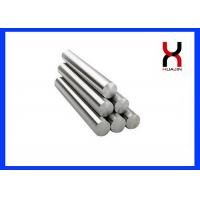 Permanent Rare Earth Rod Magnets Coating Stainless Steel 304 / 316 For Food Industry for sale