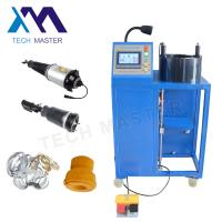 Wholesale Hydraulic Hose Air Shock Absorber Crimping Machine With Screen Fitting Repair Air Suspension from china suppliers