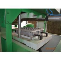 Wholesale High Efficiency Paper Egg Tray Making Machine Computer Controlled CE  ISO from china suppliers