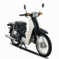 Buy cheap 50/110cc Street Bike for Honda, with Drive Train Chain, Measuring 1,810 x 640 x from wholesalers
