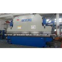 Buy cheap Manaul Hydraulic Plate Bending Machine Mechanical Servo Motor from wholesalers